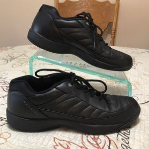 Easy Spirit Walking Leather Shoes Size 9 N